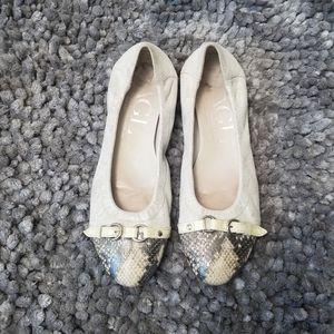 AGL flats Shoes